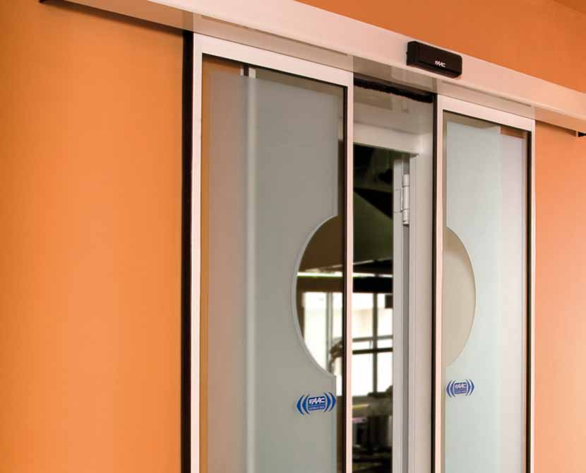 Browse Through Sliding Glass Door Automation Spare Parts Kits
